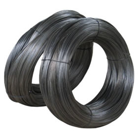 Black Annealed Binding Wire, For Daily Tying Uses  Anfang Wire ...