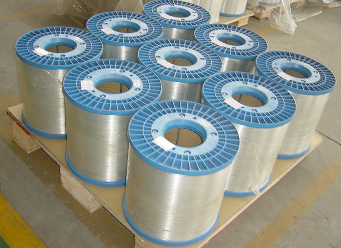 Stainless Steel Tie Wire for Reinforcement Fixing Binding and Weaving
